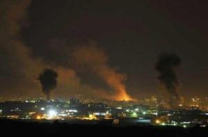 Gaza November 15th